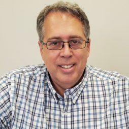 Peak Brain Owner Tim Harris